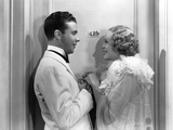 Gold Diggers Of 1935, Dick Powell, Gloria Stuart, 1935 Photo