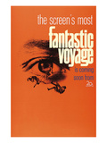 Fantastic Voyage, 1966 Photo