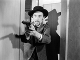 Jesse James, John Carradine As Bob Ford, 1939 Prints