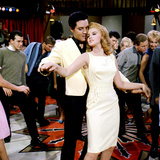 Viva Las Vegas, Elvis Presley, Ann-Margret, 1964 Photo