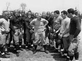 Knute Rockne All American, Pat O'Brien, 1940 Photo
