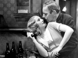 Baby Face, Barbara Stanwyck, Arthur Hohl, 1933 Photo