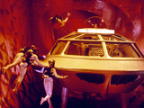 Fantastic Voyage, 1966 Photo