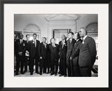 Martin Luther King Jr. Framed Photographic Print by Maurice Sorrell