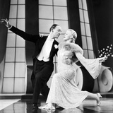 Follow The Fleet, Fred Astaire, Ginger Rogers, 1936 Photo
