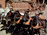 Ben-Hur, Charlton Heston, Stephen Boyd, 1959 Lminas