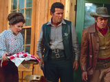 Support Your Local Sheriff, Joan Hackett, James Garner, Jack Elam, 1969 Prints