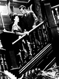 The Magnificent Ambersons, Agnes Moorehead, Tim Holt, 1942 Photo