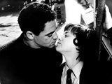 A Taste Of Honey, Paul Danquah, Rita Tushingham, 1961 Photo