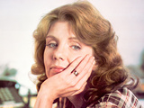 An Unmarried Woman, Jill Clayburgh, 1978 Photo