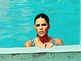 Goodbye Columbus, Ali MacGraw, 1969 Photo