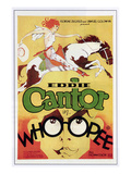 Whoopee!, Eddie Cantor, 1930 Photo
