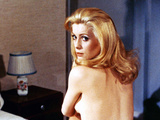 Belle De Jour, Catherine Deneuve, 1967 Photo