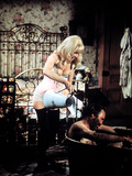 The Ballad Of Cable Hogue, Stella Stevens, 1970 Photo