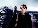 The Guns Of Navarone, Gregory Peck, 1961 Photo