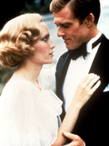 The Great Gatsby, Robert Redford, Mia Farrow, 1974 Photo