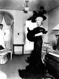 Belle Of The Nineties, Libby Taylor, Mae West, 1934 Photo