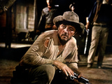 El Dorado, Robert Mitchum, 1967 Photo