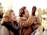 Loving, Eva Marie Saint, George Segal, 1970 Photo