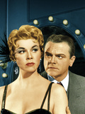 Love Me Or Leave Me, Doris Day, James Cagney, 1955 Photo