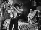 Los Olvidados, Alfonso Mejia, Estela Inda, 1950 Photo