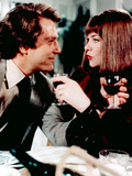 Touch Of Class, George Segal, Glenda Jackson, 1973 Plakater