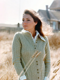 Summer Of '42, Jennifer O'Neill, 1971 Photo