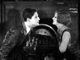 The Lodger: A Story Of The London Fog, Ivor Novello, June, 1927 Photo