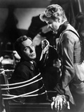 Gaslight, Charles Boyer, Ingrid Bergman, 1944 Photo