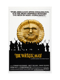 The Wicker Man, 1973 Plakater