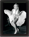 Marilyn Monroe (Seven Year Itch) Posters