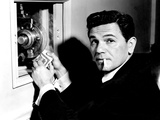 Force Of Evil, John Garfield, 1948 Print