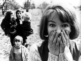 Sunday Bloody Sunday, Glenda Jackson, 1971 Print
