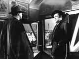 The Third Man, Joseph Cotten, Orson Welles, 1949 Fotky