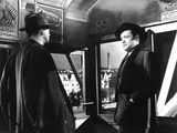 The Third Man, Joseph Cotten, Orson Welles, 1949 Kunstdruck