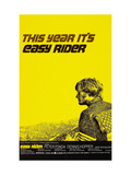 Easy Rider, Peter Fonda, 1969 Posters
