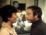 Goodbye Girl, Marsha Mason, Richard Dreyfuss, 1977 Photo