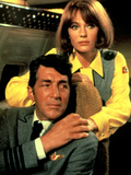 Airport, Dean Martin, Jaqueline Bisset, 1970 Photo