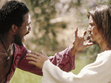 Jesus Christ Superstar, Carl Anderson, Ted Neeley, 1973 Photo
