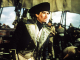 Captain Horatio Hornblower, Gregory Peck, 1951 Photo