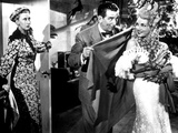 The Gang's All Here, Charlotte Greenwood, Edward Everett Horton, Carmen Miranda, 1943 Photo