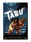 Tabu (AKA Tabu: A Story Of The South Seas), 1931 Photo