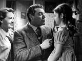 Mandy, (AKA Crash Of Silence, AKA The Story Of Mandy), 1952 Photo