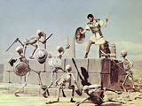 Jason And The Argonauts, Todd Armstrong, 1963 Posters
