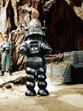 Forbidden Planet, Robby The Robot, 1956 Póster