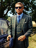 The Thomas Crown Affair, Steve McQueen, 1968 Prints