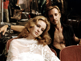 All That Jazz, Jessica Lange, Roy Scheider, 1979 Poster