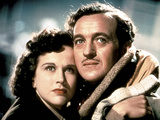 A Matter Of Life And Death, (AKA Stairway To Heaven), Kim Hunter, David Niven, 1946 Póster