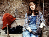Coal Miner's Daughter, Sissy Spacek, 1980 Poster