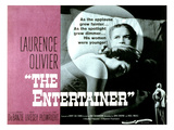 The Entertainer, Laurence Olivier, 1960 Posters